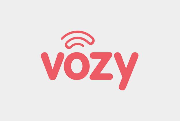 Logo vozy